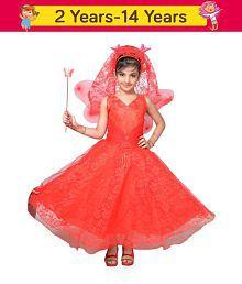 ef28be4858d82 Dresses for Girls UpTo 80% OFF: Girls Dresses, Frocks Online at Best ...