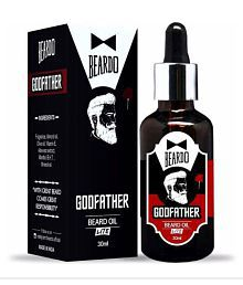 Beardo god father Beard Oil 30 ml
