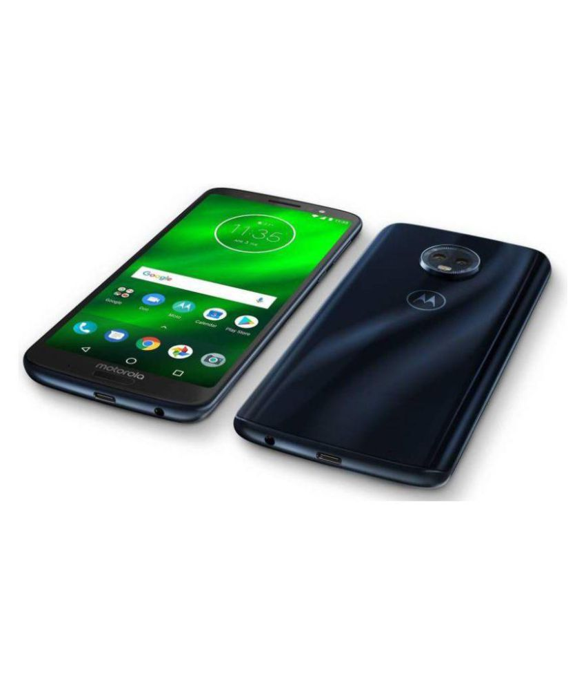 6579281c4 ... Moto G6 Plus (64GB