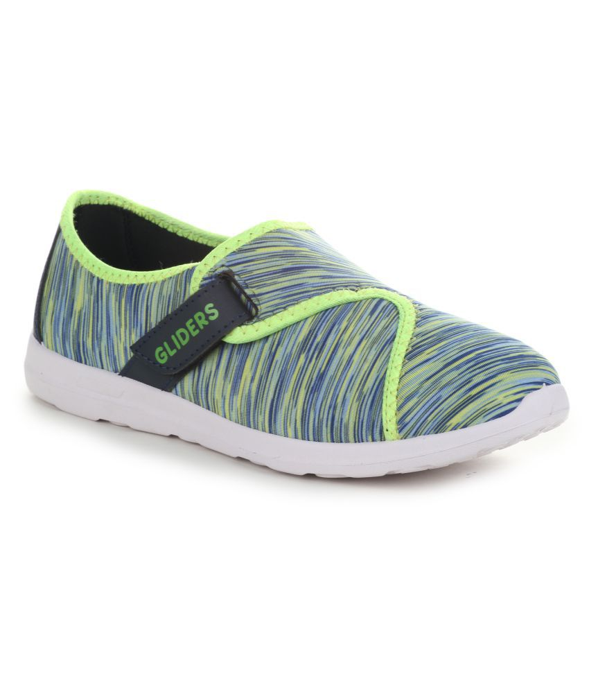 Gliders By Liberty Green Casual Shoes