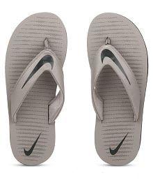 nike slippers flip flops for men buy online best price in rh snapdeal com