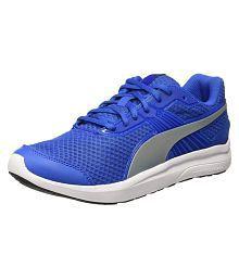 4869e58784c2d Puma Men's Footwear: Buy Puma Shoes & Footwear 1000+ Styles Online ...