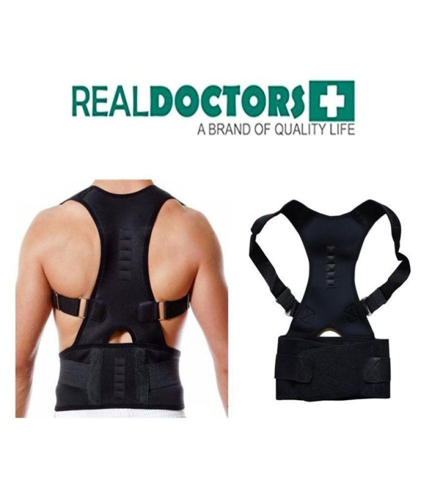 Be Fit Real Doctor Posture Plus belt size XL