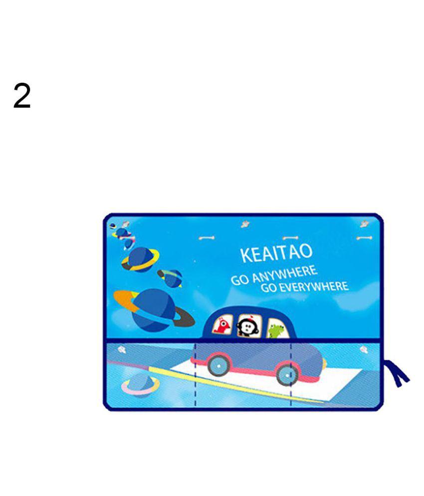 Car Shield Prices >> Car Cartoon Rear Side Window Sun Visor Shade Cover Shield