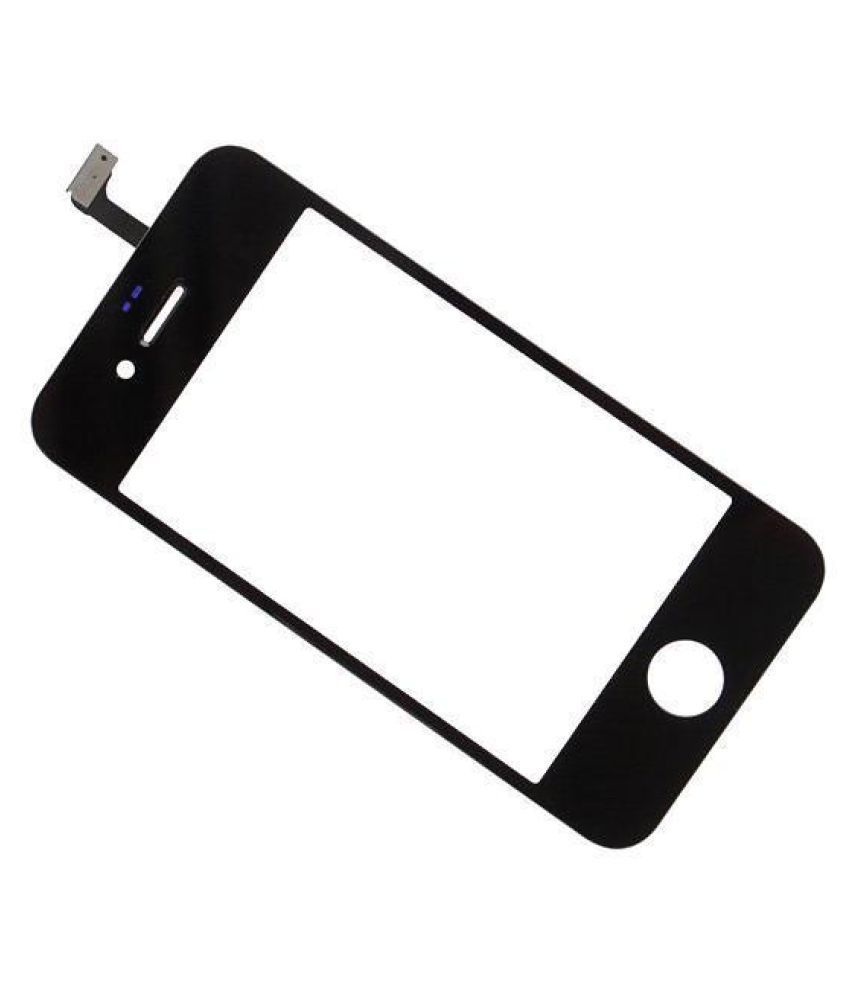 New Replacement LCD Touch Screen & Opening Tools for iPhone 4 Black Hot