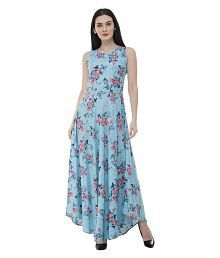 Women's Clothing Hospitable Floral Maxi Wrap Skirt One Size Various Styles Clothing, Shoes & Accessories