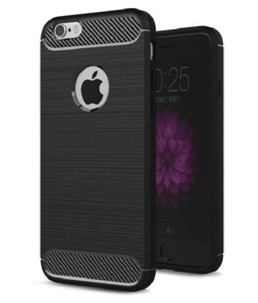 Apple iPhone 6 Hybrid Covers SLR - Black