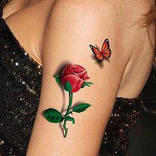 5facc1c3fd347 Body Tattoos & Body Stickers: Buy Body Tattoos & Body Stickers ...