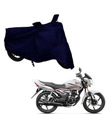 HONDA CB SHINE NEVY BLUE BIKE BODY COVER (2X2)