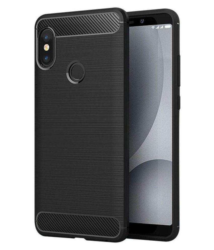 Motorola One Power Hybrid Covers SLR - Black