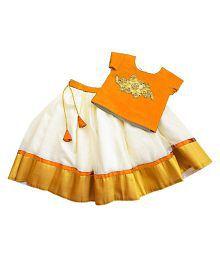 1ea525369ba Baby Ethnic Wear: Buy Ethnic Wear for Infants Online | Snapdeal