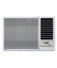 LG 1.5 Ton 3 Star LWA18CPXA Window Air Conditioner