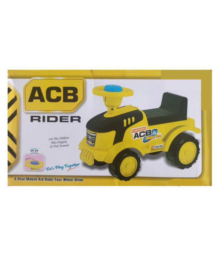 ACB Rider Ride on for Kids
