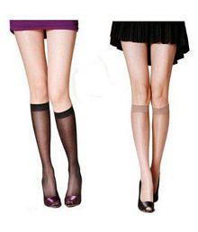 7d4add73c363f Full Length Socks for Women: Buy Full Length Socks for Women Online ...
