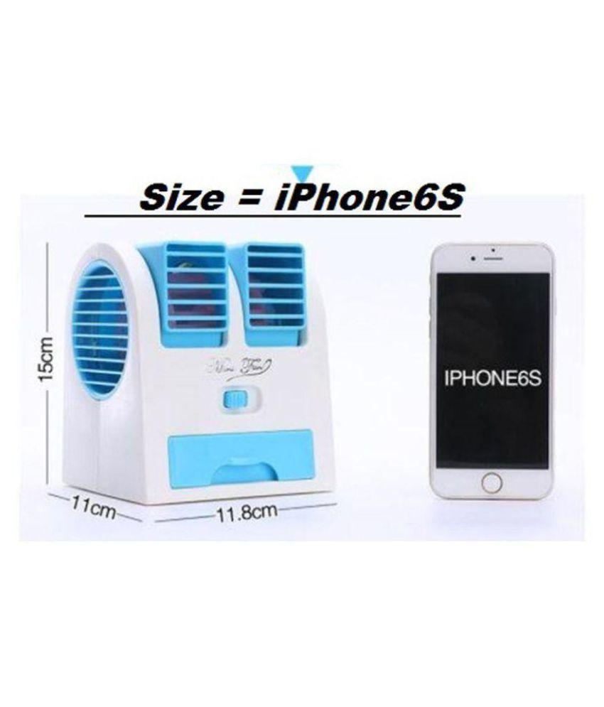 Iris usb fan Bladeless Fan multi Price in India - Buy Iris ...
