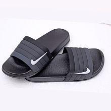 Nike Black Slide Flip flop