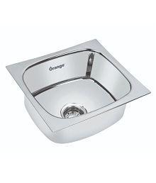 orange kitchen sinks fittings buy orange kitchen sinks fittings rh snapdeal com