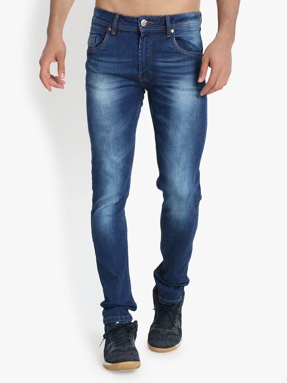 kotty Light Blue Skinny Jeans