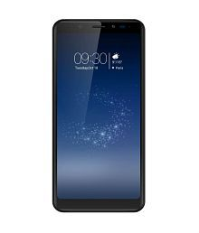 Micromax Canvas Infinity ( 32GB , 3 GB ) Black