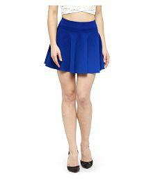 8e801bb6c8 Mini / Above Knee Length Womens Skirts: Buy Mini / Above Knee Length ...