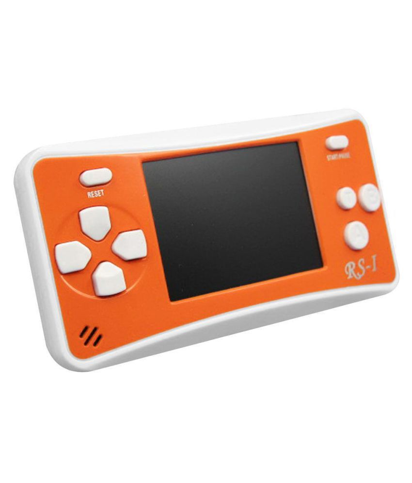 152 Retro Classic Games 2.5 Inch LCD Portable Handheld Game Console