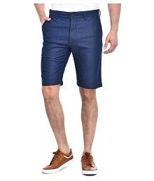 e1e6fbff14 Shorts & 3/4ths: Buy Shorts & 3/4ths for Men Online at Best Prices ...