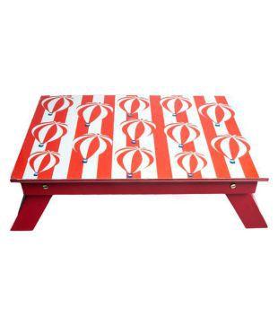 aa049705c Flipzon Multipurpose Foldable Ludo Table For Kids