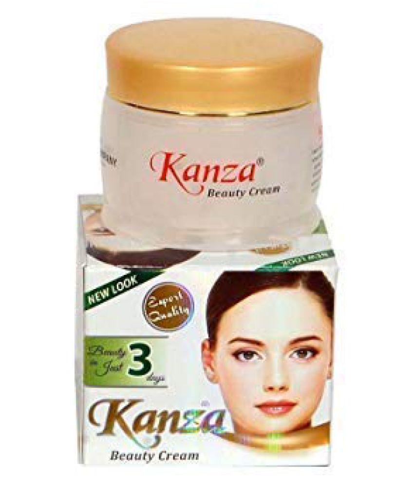 I Care Beauty Kanza Beauty  Day Cream 30 gm