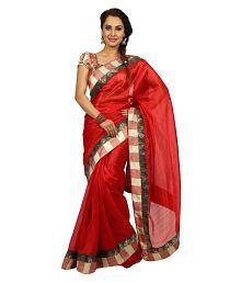8984e4eba Raw Silk Saree: Buy Raw Silk Saree Online in India at low prices ...