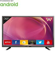 VW VW32S_1 80 cm ( 32 ) Smart Android HD Ready (HDR) LED Television