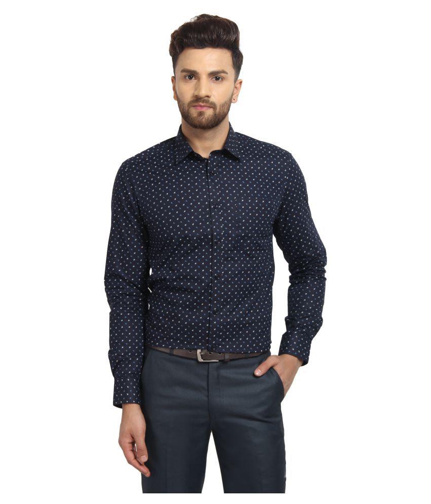 Cape Canary 100 Percent Cotton Shirt