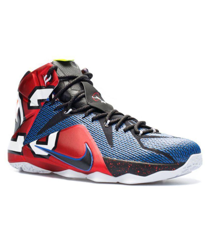 promo code 42a4c 804ed ... Nike LEBRON 12 SE ...