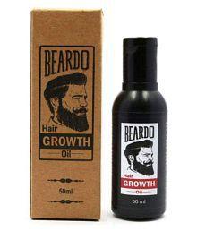 Beardo Beard Oil Growth Beard Oil 50 ml