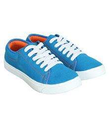 the latest 20699 a088b Quick View. Wika Blue Casual Shoes