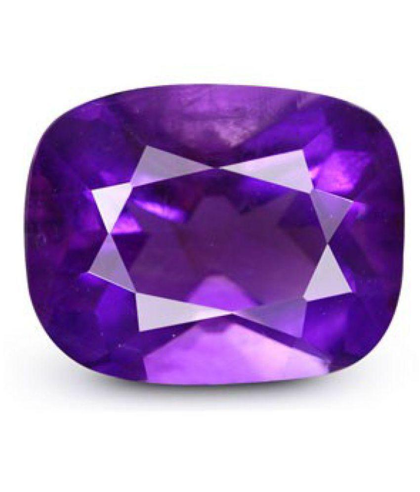 Purple Amethyst - 2.04 carats Natural Agate Gemstone