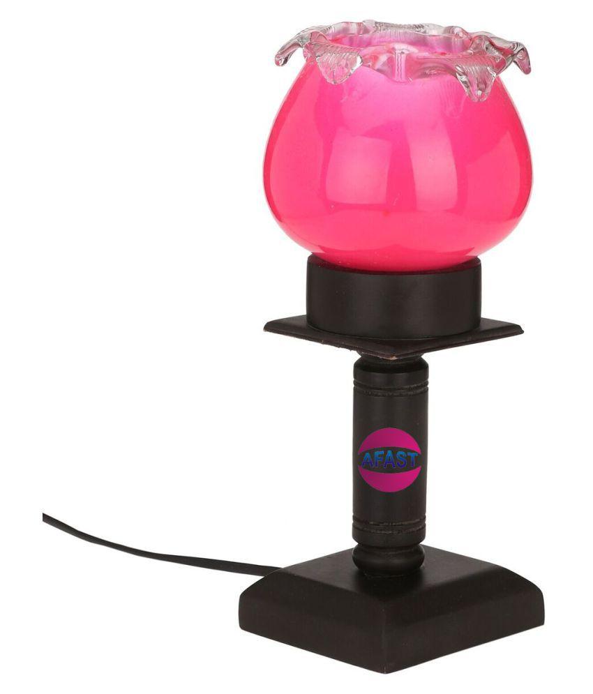 AFAST Pink LED Tea Light - Pack of 1