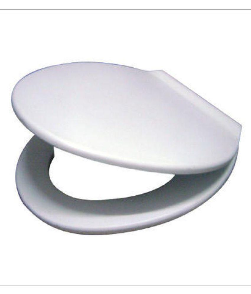Buy Logger PVC Toilet Seat Cover Online at Low Price in