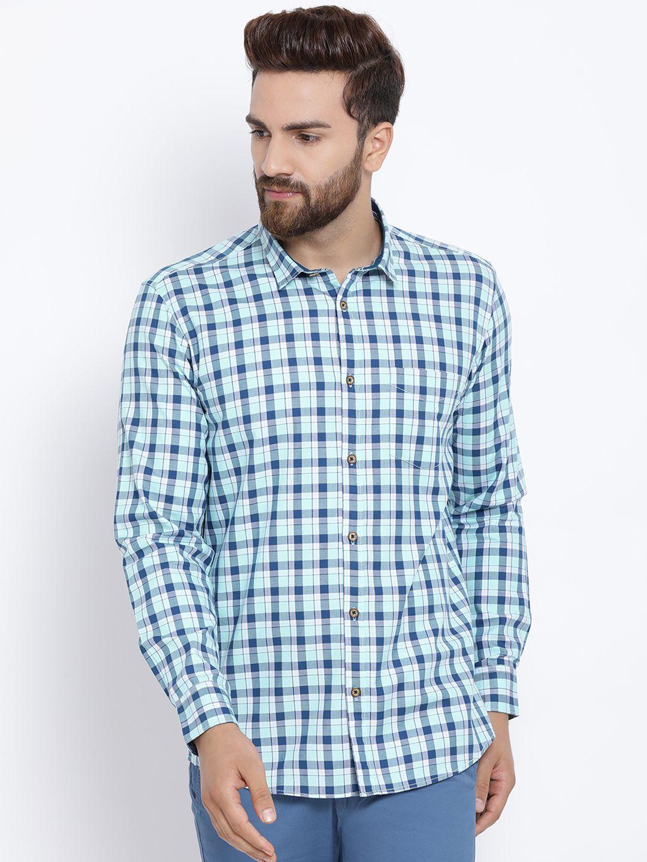 Richlook 100 Percent Cotton Shirt