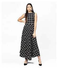 4a9480218e5 Black Dress  Buy black dress Online at Best Prices in India - Snapdeal