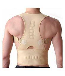 D3 MART Posture Corrector Support For Neck & BACK Free Size