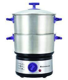Wonderchef Nutri 5 Ltr Steamers