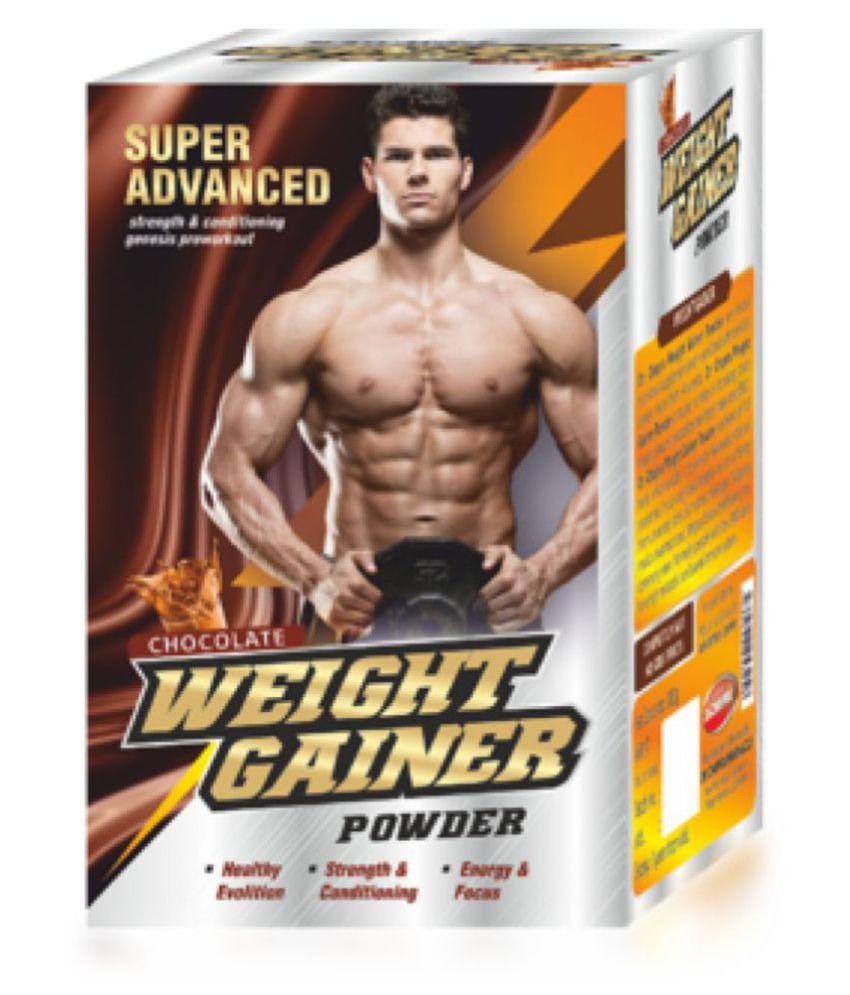 Ayurveda Cure Weight Gainer, 300 gm Weight Gainer Powder
