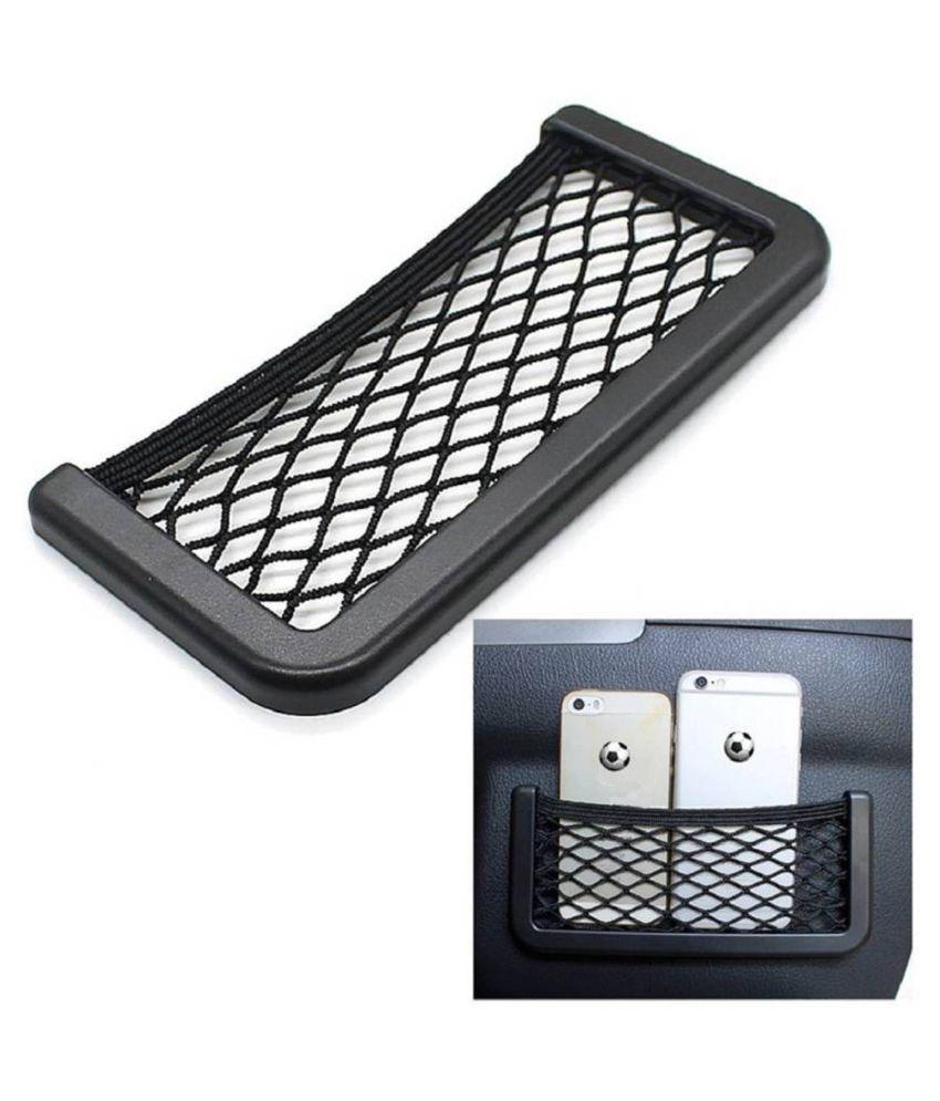 NEWGTBE Multi Pocket Organizer for Rear Black