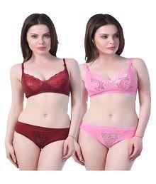 ced8936c15a 32 Size Bra Panty Sets  Buy 32 Size Bra Panty Sets for Women Online ...