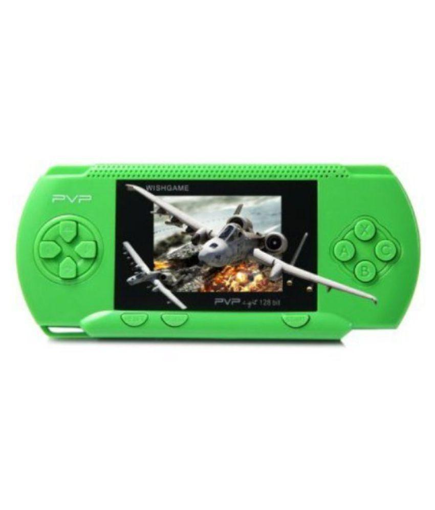 POWERNRI PSP 4GB Console ( )