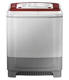 Samsung 8 Kg WT80M4000HR Semi Automatic Semi Automatic Top Load Washing Machine