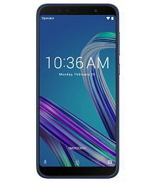 Asus Blue ZB601KL 6GB 64GB
