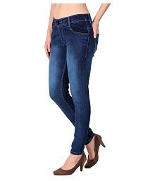 e1f6b448606 Women Jeans: Buy Ladies Jeans for Women Online at Best Prices on ...