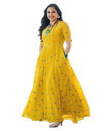 56c3c2a7b Stitched Kurtis  Buy Stitched Kurtis Online at Best Prices in India ...