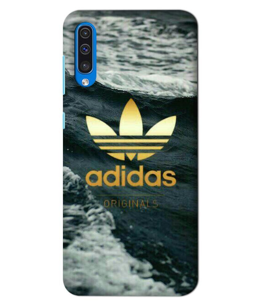 Samsung Galaxy A50 Printed Cover By GV GODESHWARAM